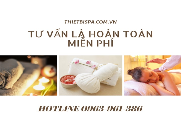Hotline Spa